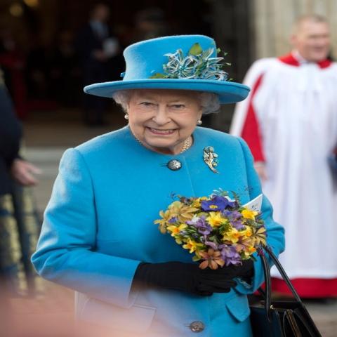 صور: أسرار الحقيبة الملكية