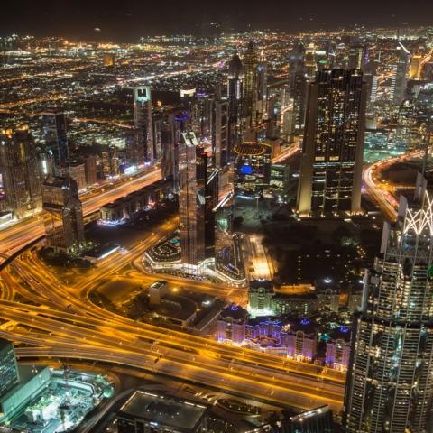 صور: صناعة السمعة: دبي نموذجًا