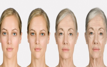 هل يمكن تأخير الشيخوخة؟