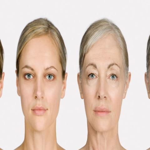 صور: هل يمكن تأخير الشيخوخة؟