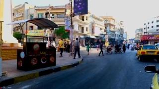 صور: نازحو إدلب: أعمال برائحة الحنين