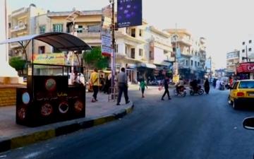 نازحو إدلب: أعمال برائحة الحنين