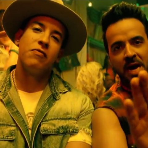 Photo: 'Despacito' Phenomenon
