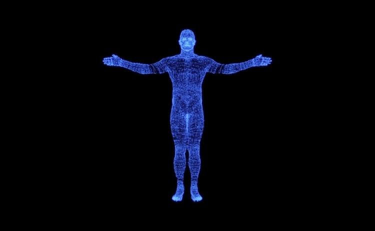 صورة: حقائق غريبة عن جسم الإنسان