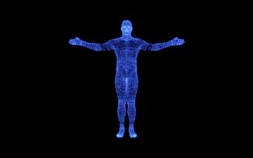 حقائق غريبة عن جسم الإنسان