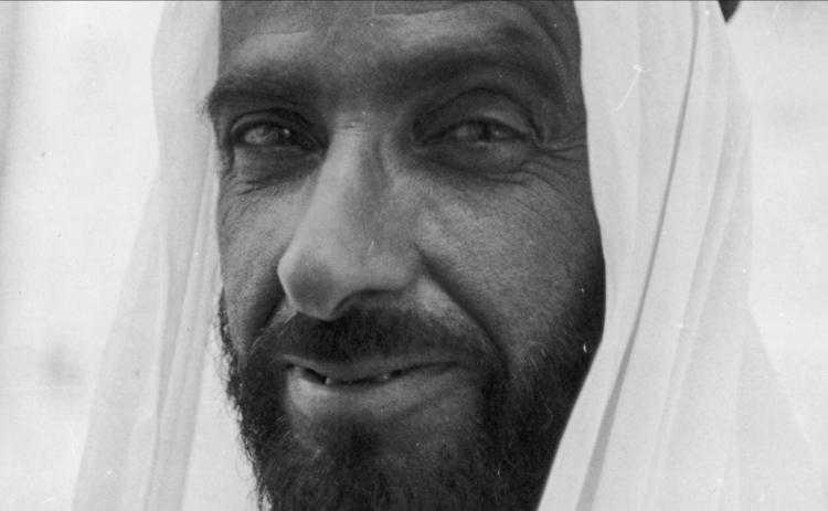Photo: Year of Zayed