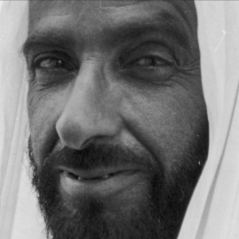 Photo: Year of Zayed