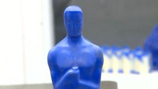 أوسكار ثلاثي الأبعاد