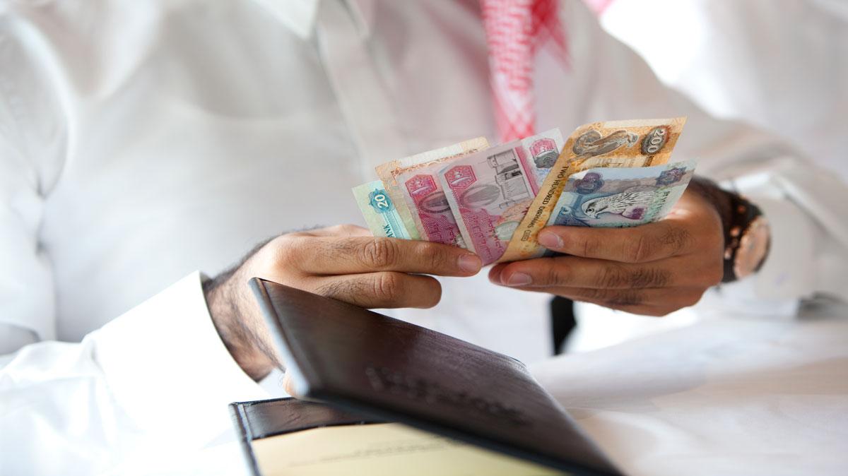 Photo: Maintain your financial health