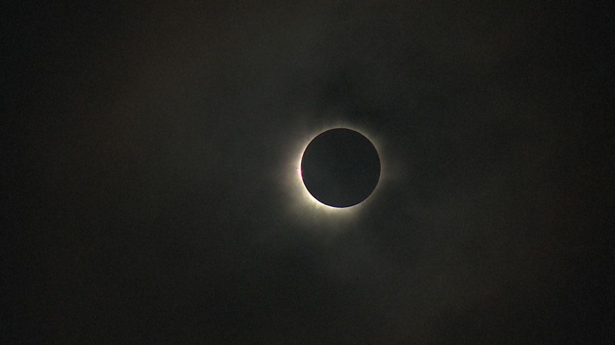 Photo: American Eclipse