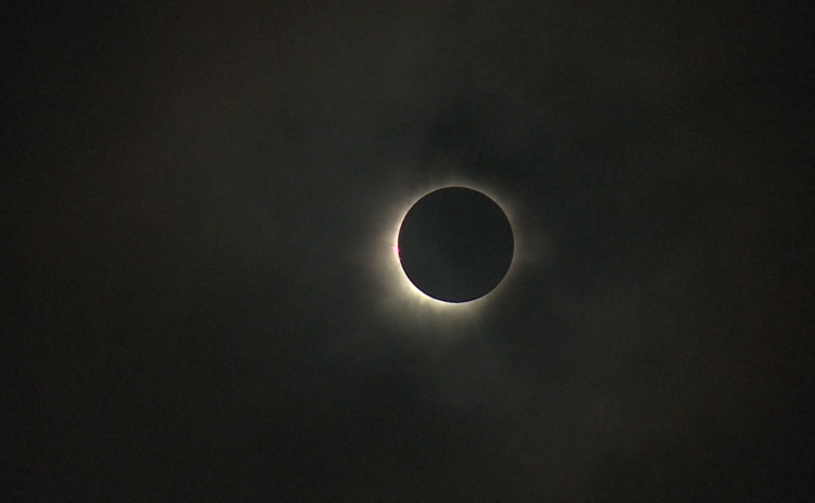 Image: American Eclipse