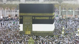 Saudi's Huge Efforts for Hajj