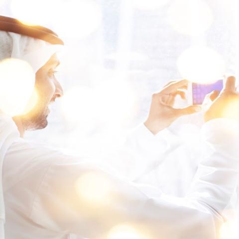 صور: ماذا تعرف عن شمس دبي؟