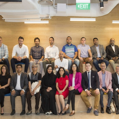 ${rs.image.photo} FinTech Accelerator in Town