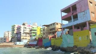 Colors Revive A Village
