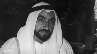 Photo: Sheikh Zayed Memorial: Honoring His Legacy