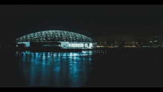 Louvre Museum: From Abu Dhabi With Love
