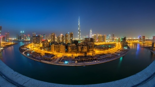 دبي بعد الإجازة