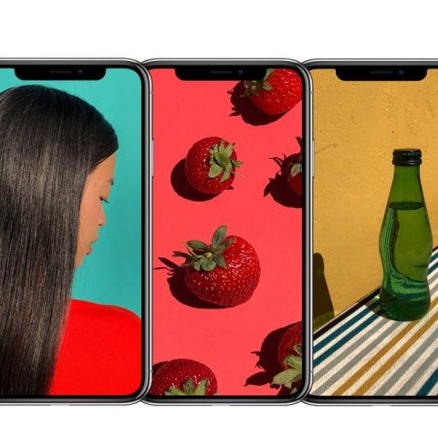 ${rs.image.photo} Apple Surprise! iPhone X