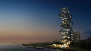 Dubai's most EXPENSIVE private penthouse