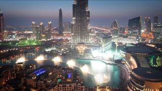 Dubai's Stardom