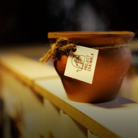 صور: بروجكت تشايوالا.. قصّة شاي