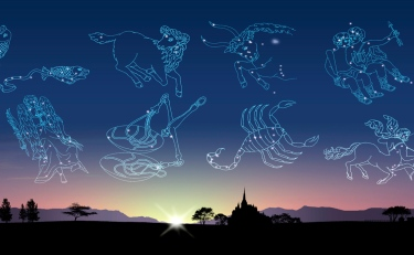 Photo: Most Dangerous Horoscopes