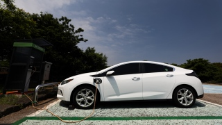 Photo: Incentives For Owners Of Electric Vehicles