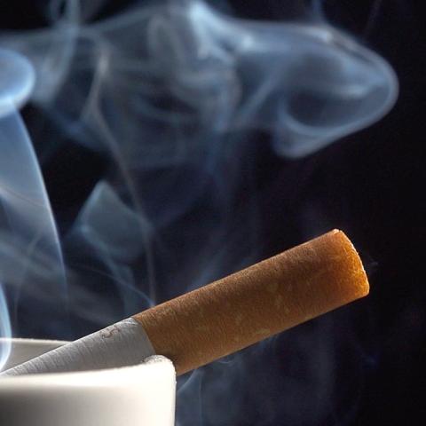 Photo: Quit Smoking… Now!