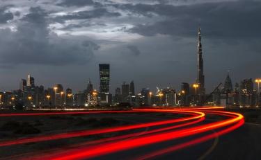 صور: دبي تُصمّم