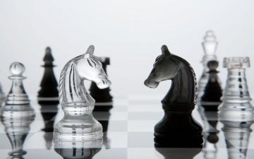 انتصر حتى في الشطرنج