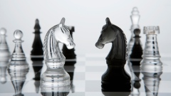 Chess: A Silent War