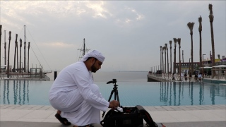 Photo: Abdullah Al Buqaish: Photography Is Life