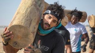 صور: حمدان يتحدّى.. ودبي تقبل التحدي