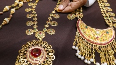It's All About Diwali And Gold