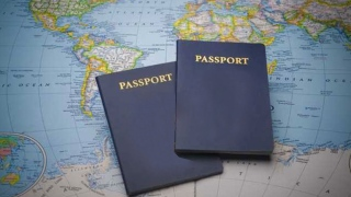 The Most Powerful Passport