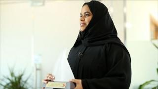 مريم سالمين: الثقة تضيء كالكهرباء