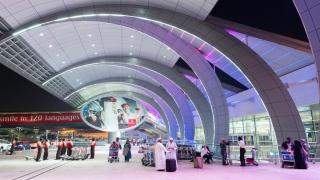 مطار دبي.. يفوز دائمًا