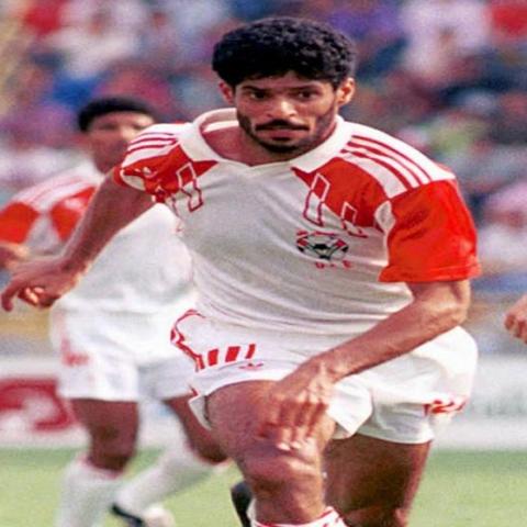 Photo: Happy Birthday Adnan Al Talyani