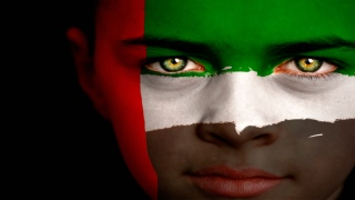 علم الإمارات.. شموخ وفخر
