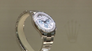 Fancy Watches Not Attractive Anymore?