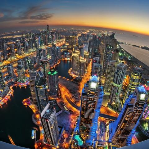 Photo: UNESCO: Dubai Exemplifies Creativity