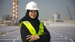 Noura Al Naqbi: Giving Is Happiness