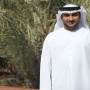 Waleed Al-Balooshi: I See Life Through My Senses
