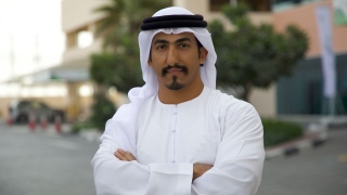 Abdullah Al Hossam:  Success Is A Decision