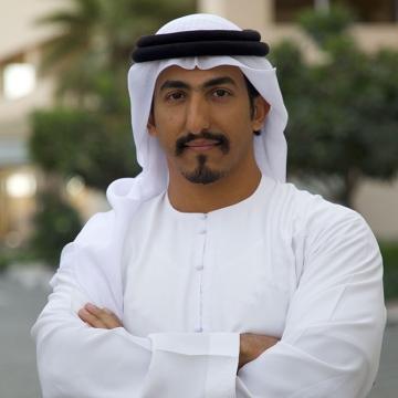 Photo: Abdullah Al Hossam: Success Is A Decision