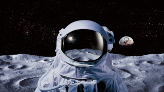 صور: كيف تصبح رائد فضاء؟