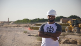 Yousef Al Burai: This Is My Innovation Journey