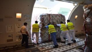 UAE Aid To Rohingya Refugees