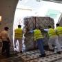 Image-UAE Aid To Rohingya Refugees